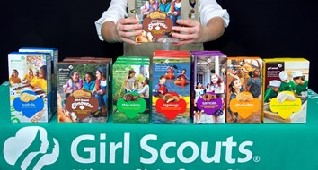 Why the Girl Scouts Are Marketing Geniuses