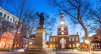 William Penn Was America's First Great Champion for Liberty and Peace