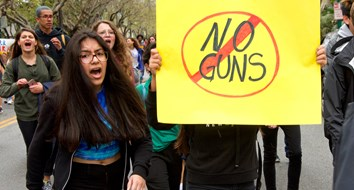 Gun Control Advocates Are Finally Admitting What They Really Want