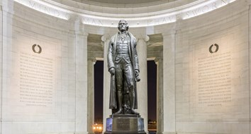 20 Thomas Jefferson Quotes for His 275th Birthday