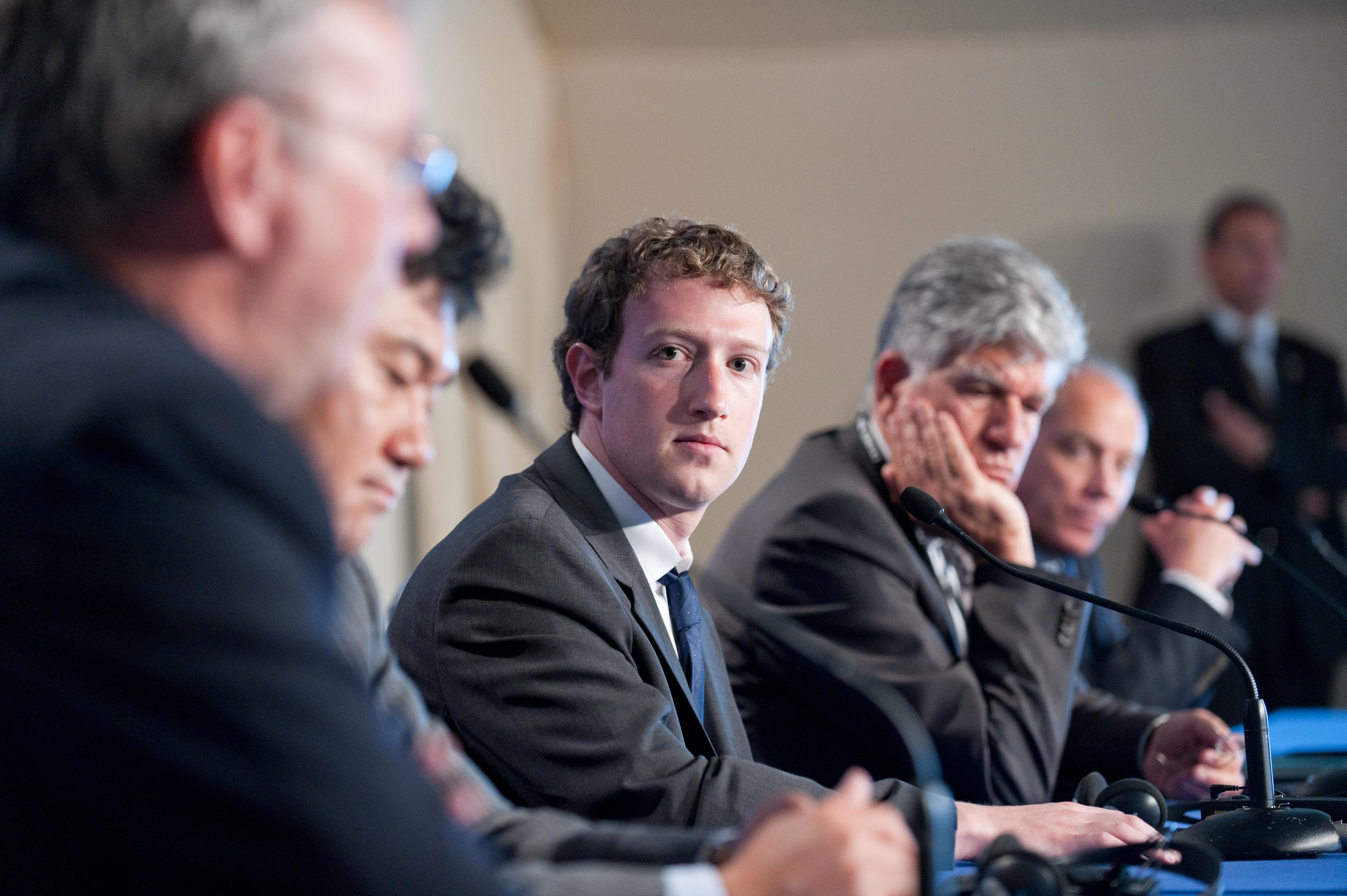 How Not to Respond to Alarming Social Media Censorship