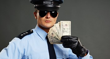 Asset Forfeiture Isn't about Crime. It's about the Money. This Is How We Can Tell.