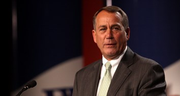 "John Boehner on Cannabis: an ""Evolved"" Position or Just Blowing Smoke?"