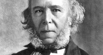 12 Brilliant Quotes by Herbert Spencer on the Fallacies of Statism