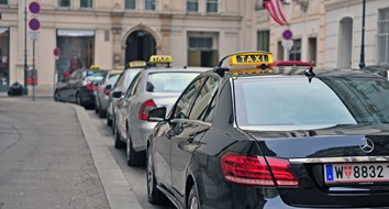 The War on Uber Continues—Vienna Edition