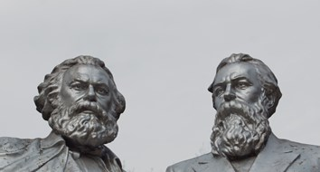 Karl Marx and Marxism at Two Hundred