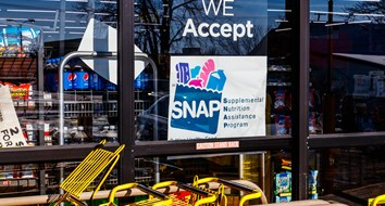 Why Is the GOP Boosting Food Stamp Bureaucracy?