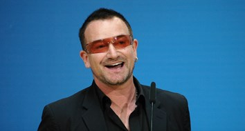 Why Bono Thinks Ireland's Low Corporate Tax Rate Is Great for the Economy
