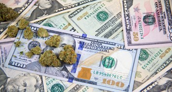 California (Hopefully) Learns a Lesson about Marijuana Taxes and the Laffer Curve