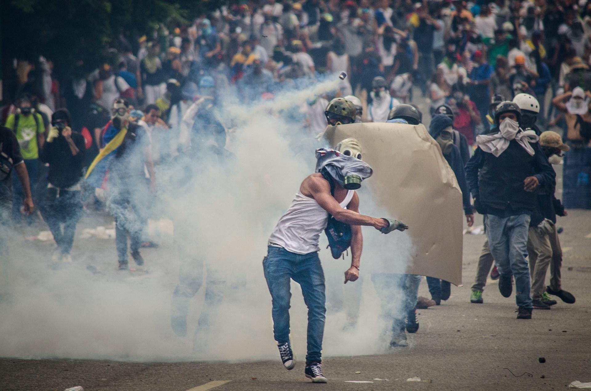Venezuela's Economic Collapse Is Linked to Its Socialist Policies