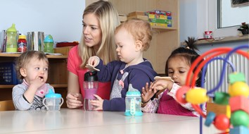 Do Daycare Workers Need College Degrees? Adam Smith Probably Wouldn't Think So