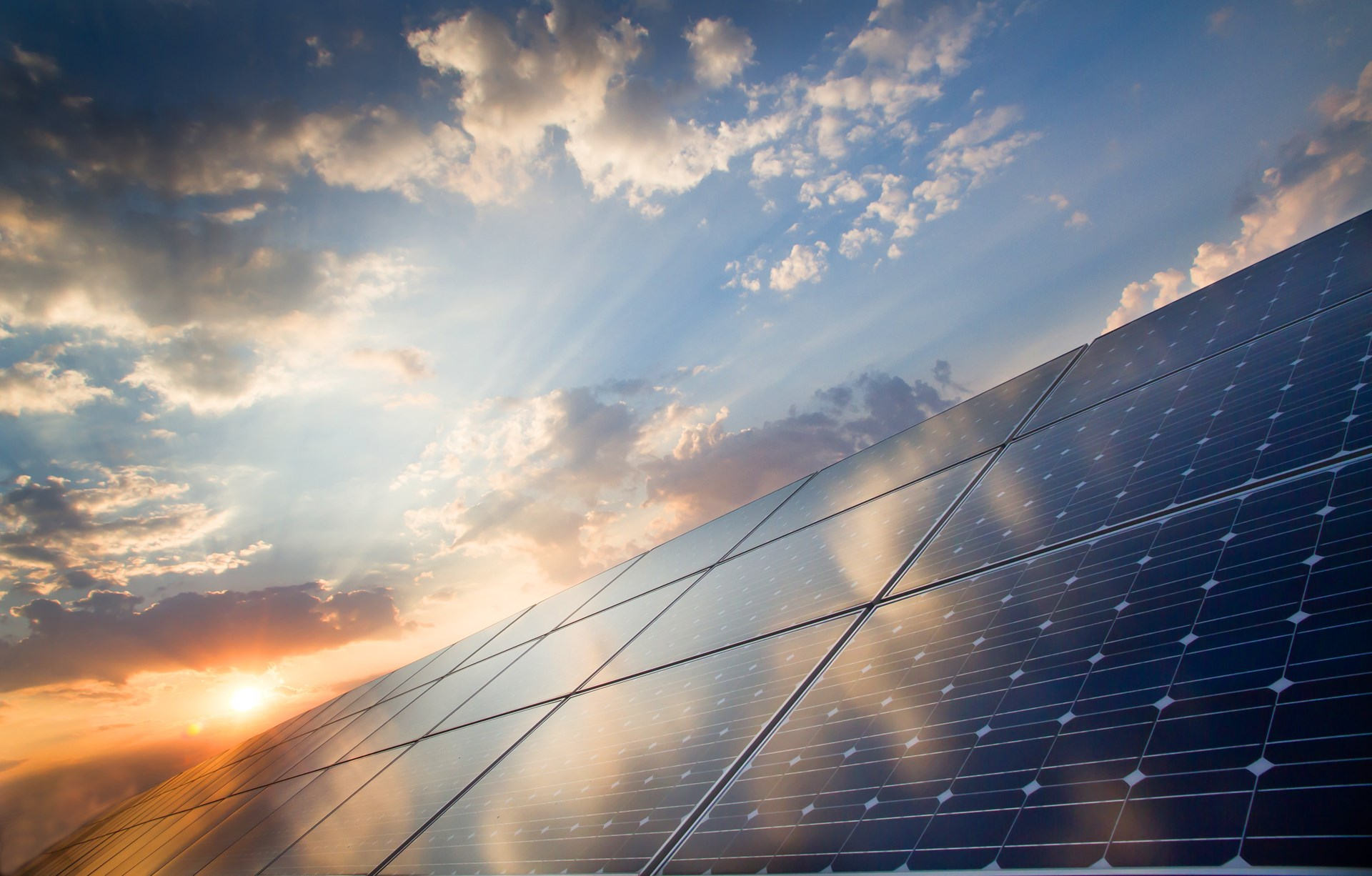 We're Wasting Resources Making Solar Panels in America - Foundation