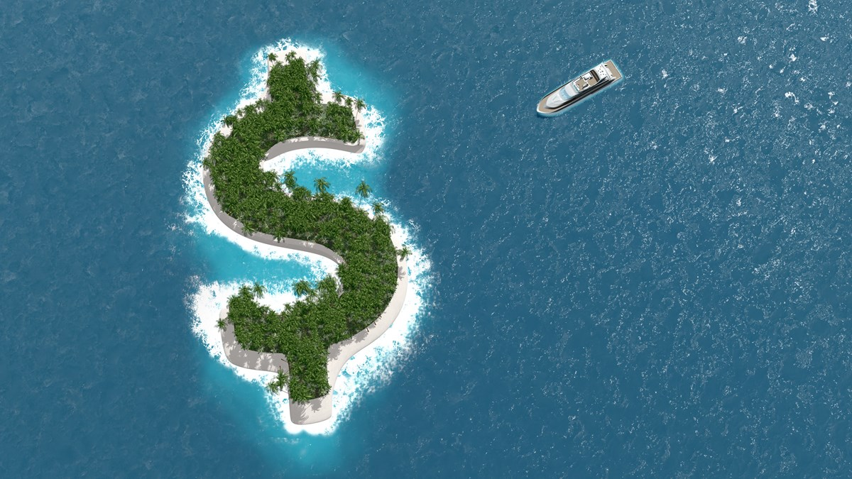 Why Are Offshore Accounts Considered Such a Bad Thing? - Foundation for Economic Education