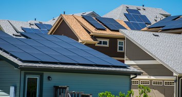 Solar 'Incentives' Are Growing