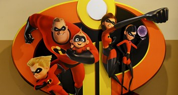 How 'Incredibles 2' Is Making Superheroes Great Again