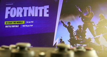 Fortnite's Popularity Is a Convenient Excuse for Busybody Regulators