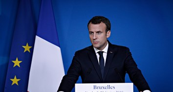 Macron Is Right: The French Welfare System Is a Ludicrous Expenditure