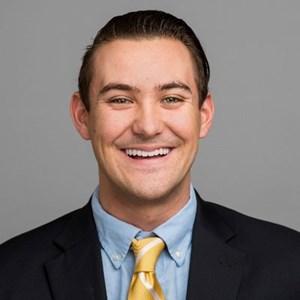 Jake Grant