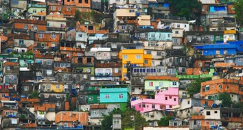 Property Rights Would Stop the Favelas from Burning