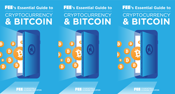FEE's Essential Guide to Cryptocurrency and Bitcoin