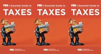 FEE's Essential Guide to Tax Reform