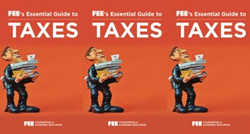 FEE's Essential Guide to Taxes