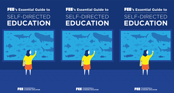 FEE's Essential Guide to Self-Directed Education