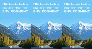 FEE's Essential Guide to Protecting the Environment
