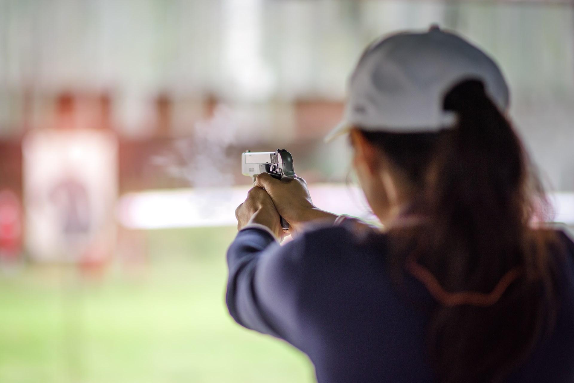 More People Use a Gun in Self-Defense Each Year Than Die in