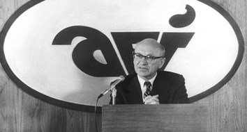 In 1970, Milton Friedman Called for Unilateral Free Trade Rather Than Retaliation. We Still Haven't Learned That Simple Lesson.