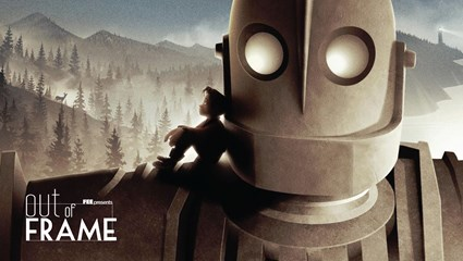 "The Iron Giant: ""You are who you choose to be."""