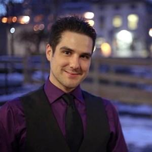 Nicholas DeSimone