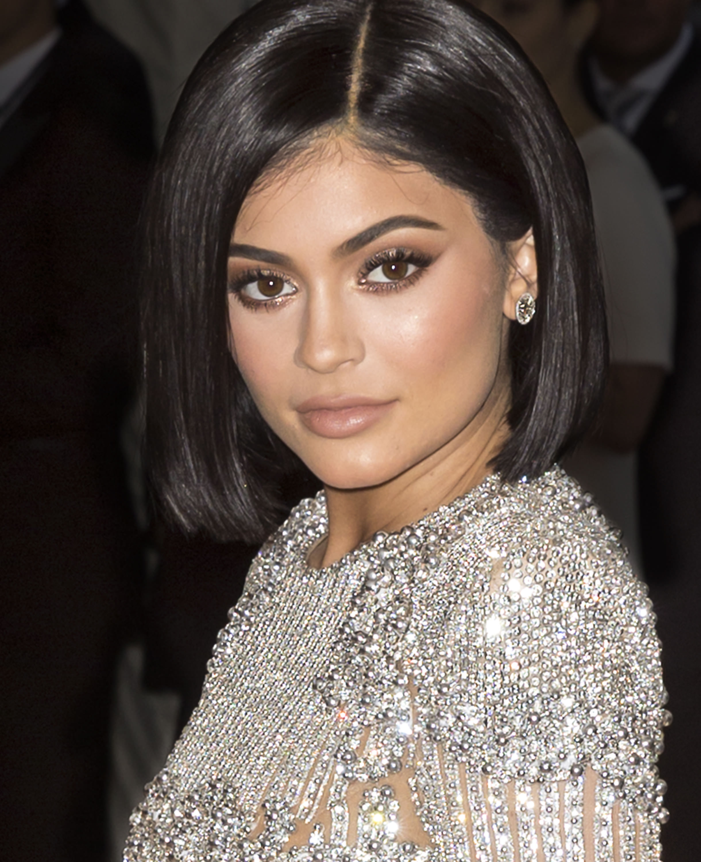 Watch Kylie Jenner video