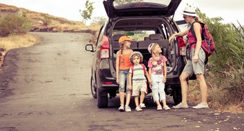 5 Ways Uncle Sam Could Ruin Your Summer Road Trip