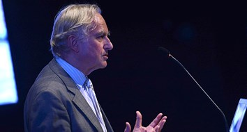 Richard Dawkins, Biological Complexity, and the Market