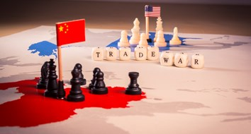 US Trade War With China Is Now a Year Old
