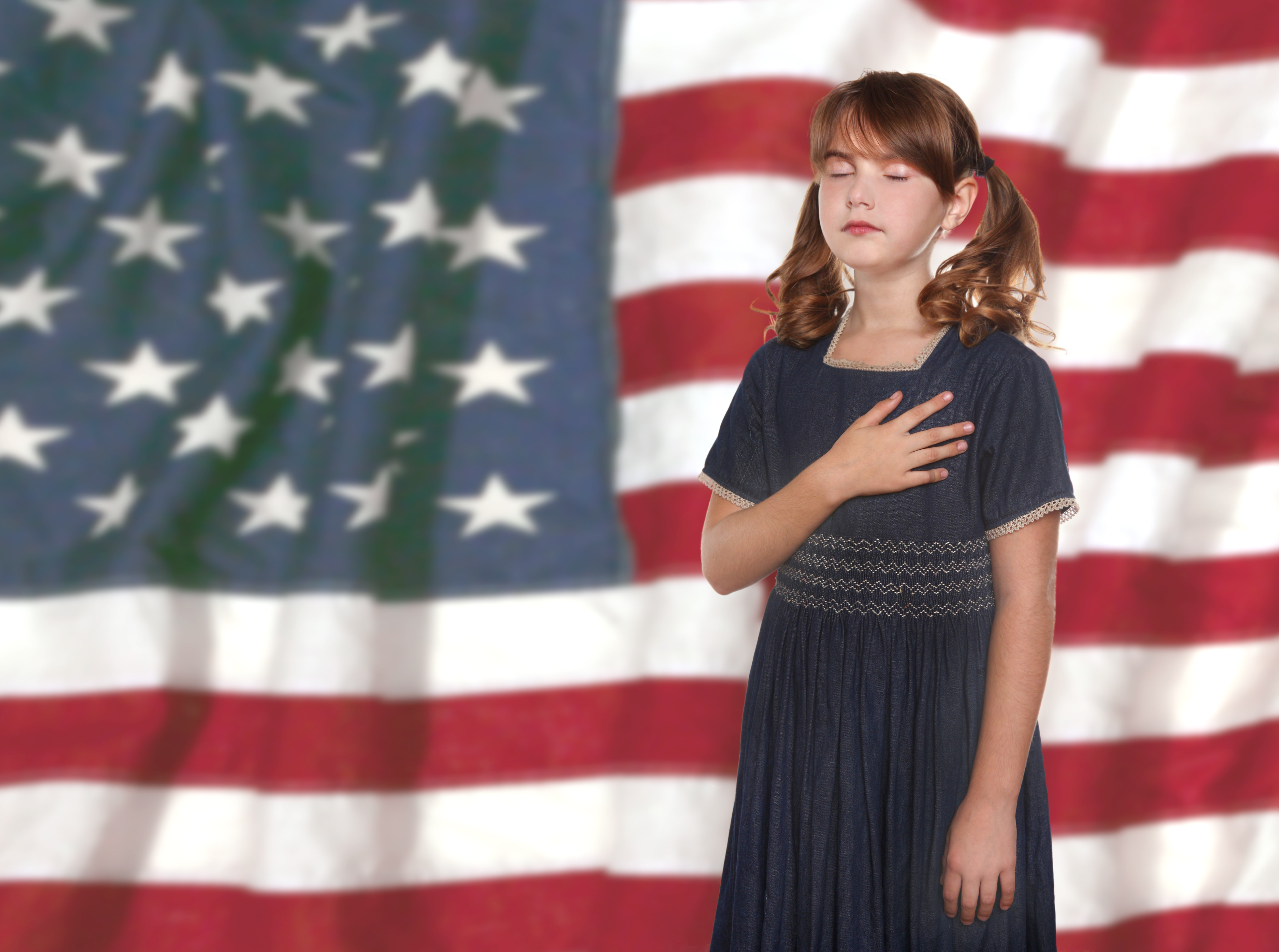 pledge of allegiance meaning