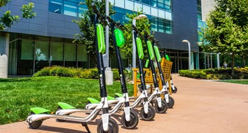 Safety Regulations Could Kill the Scooter Revolution (But They Totally Won't)
