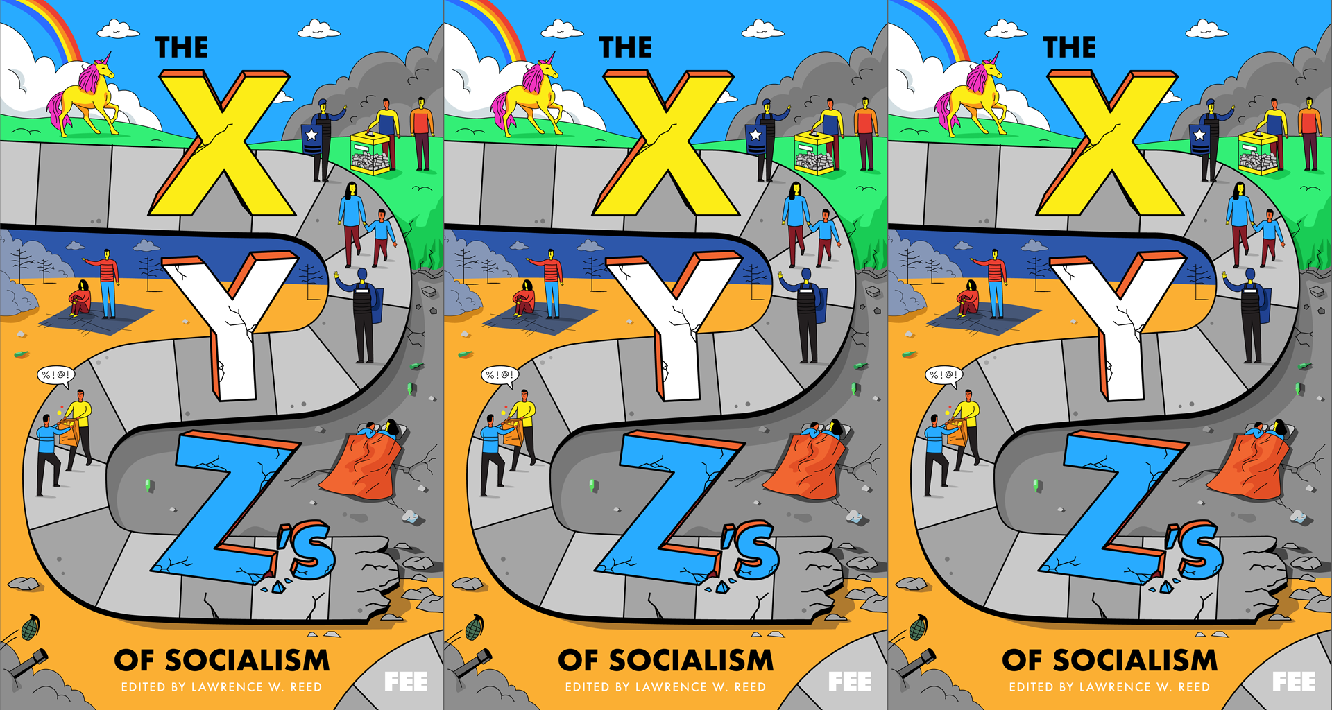 The Xyzs Of Socialism Foundation For Economic Education