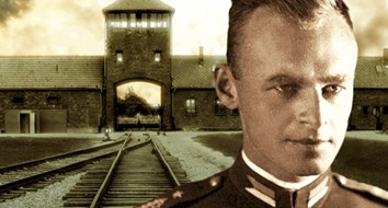Lawrence W. Reed on the Auschwitz Volunteer