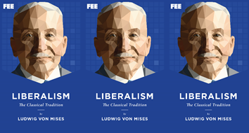 Liberalism, by Ludwig von Mises (1927)