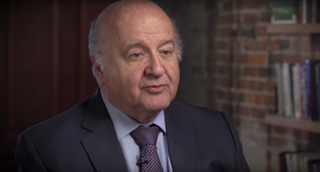 Hernando de Soto: How To Make the Third World Richer than the First