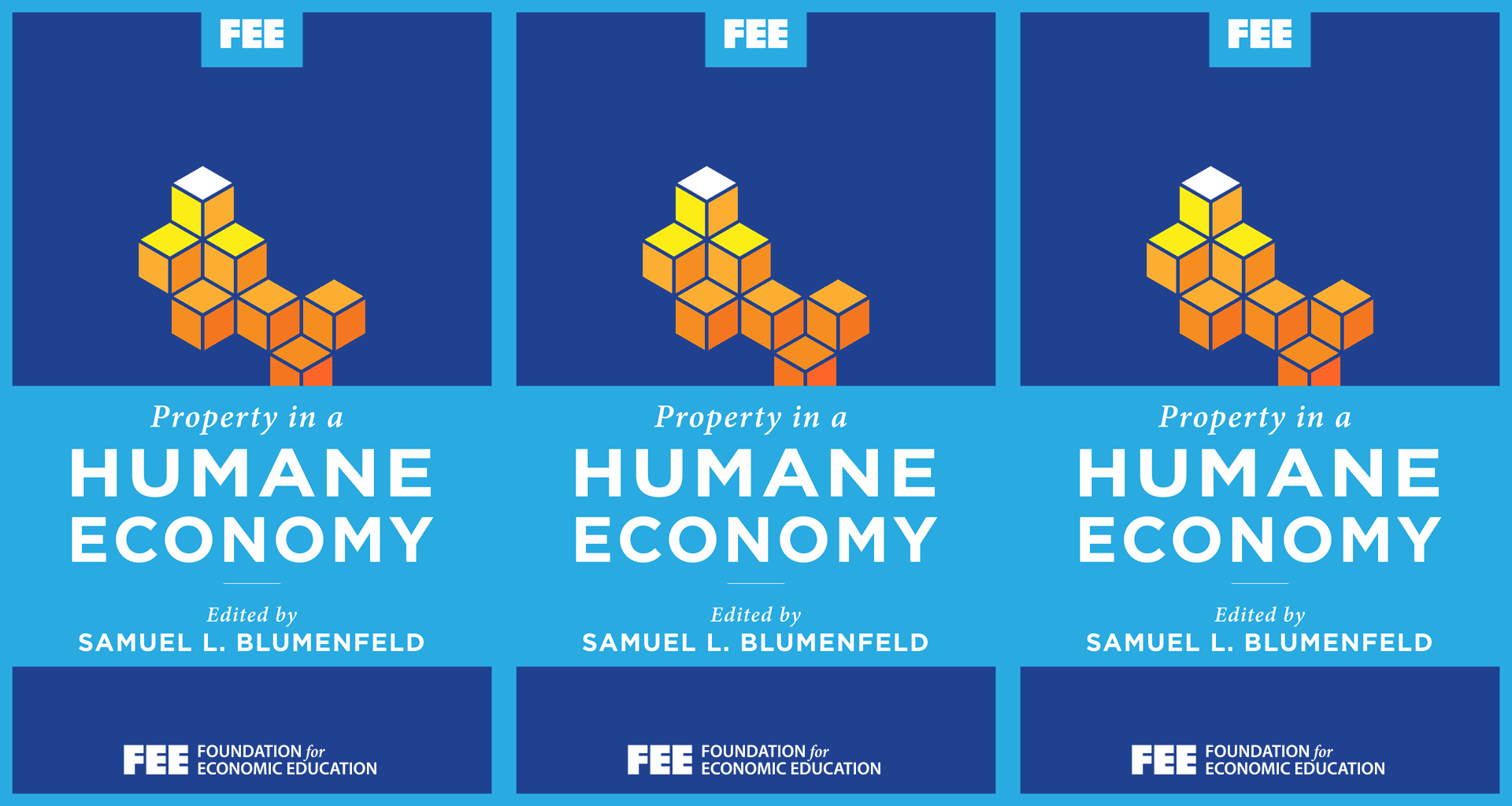 f582e44ed Property in a Humane Economy - Foundation for Economic Education