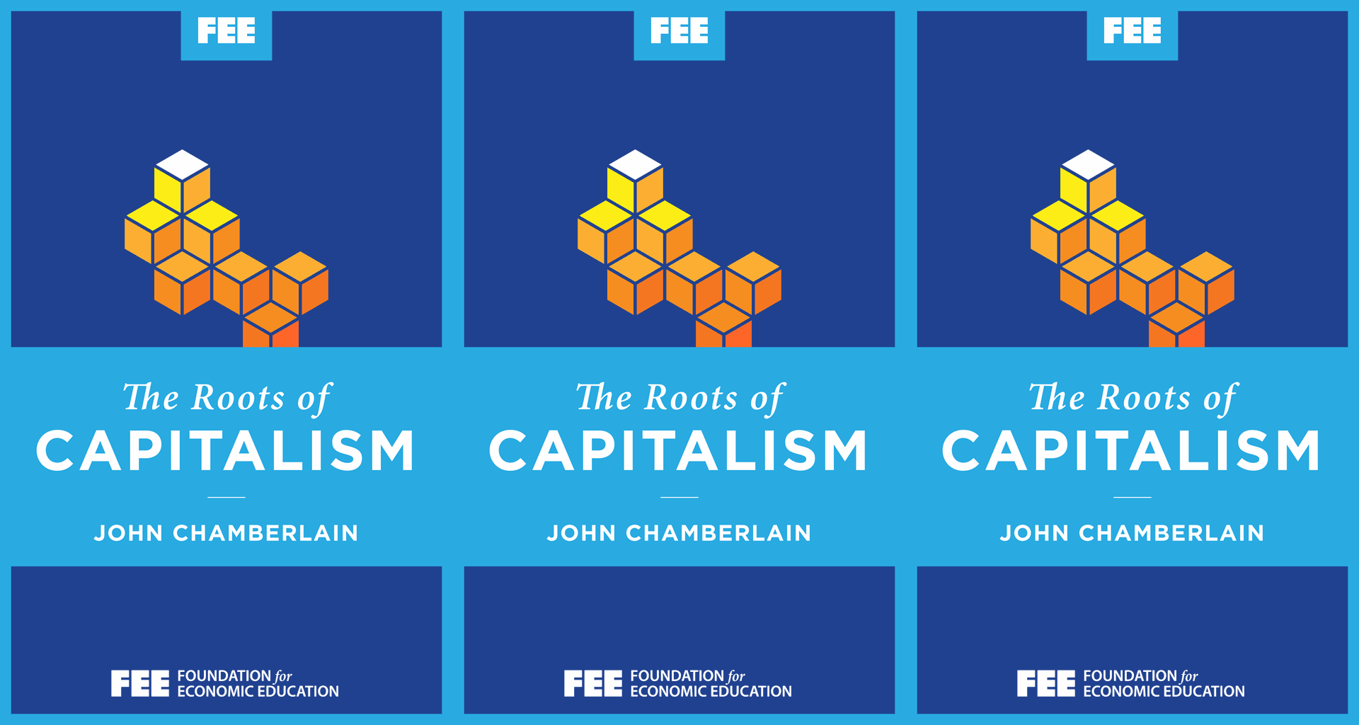 The Roots of Capitalism - Foundation for Economic Education