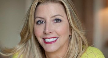 Spanx's Sara Blakely: Embracing Failure Is the Secret of Her Success