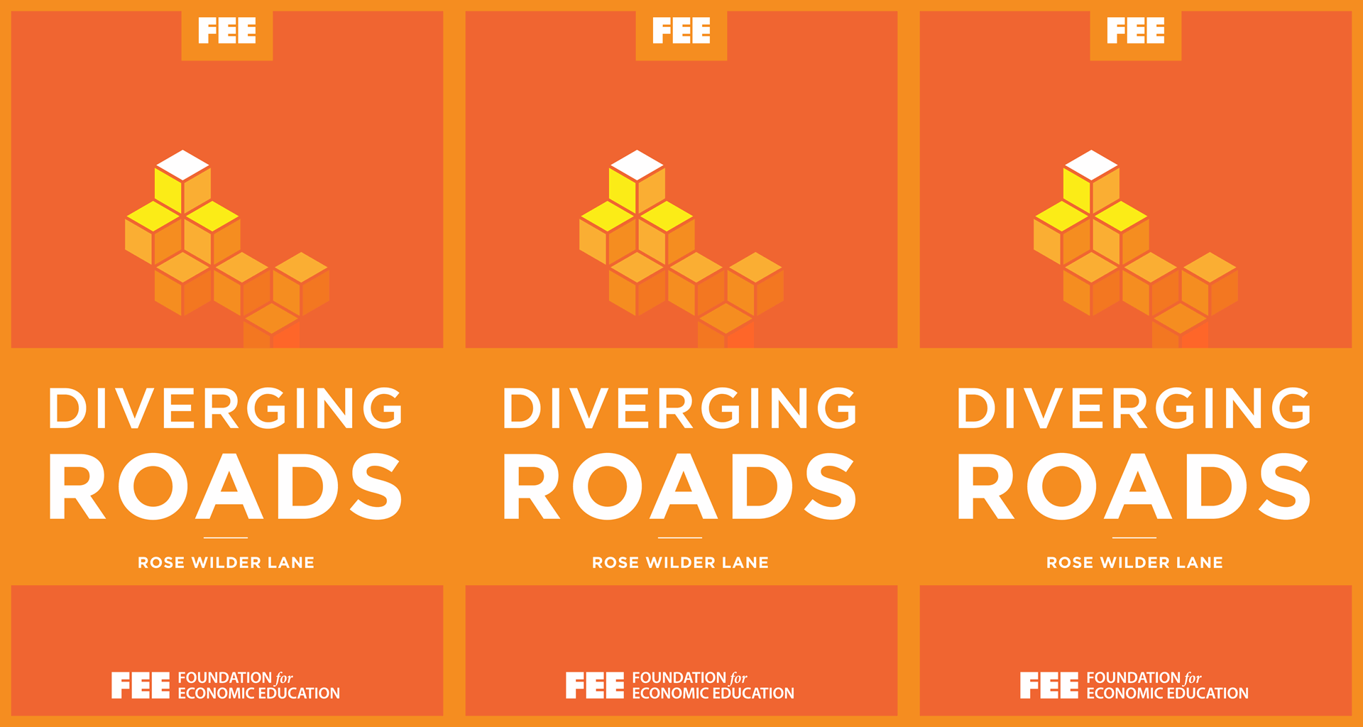 1106565264b Diverging Roads - Foundation for Economic Education