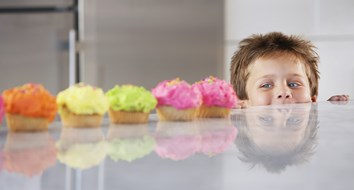 Delayed Gratification: 3 Simple Ways to Teach your Kids About It