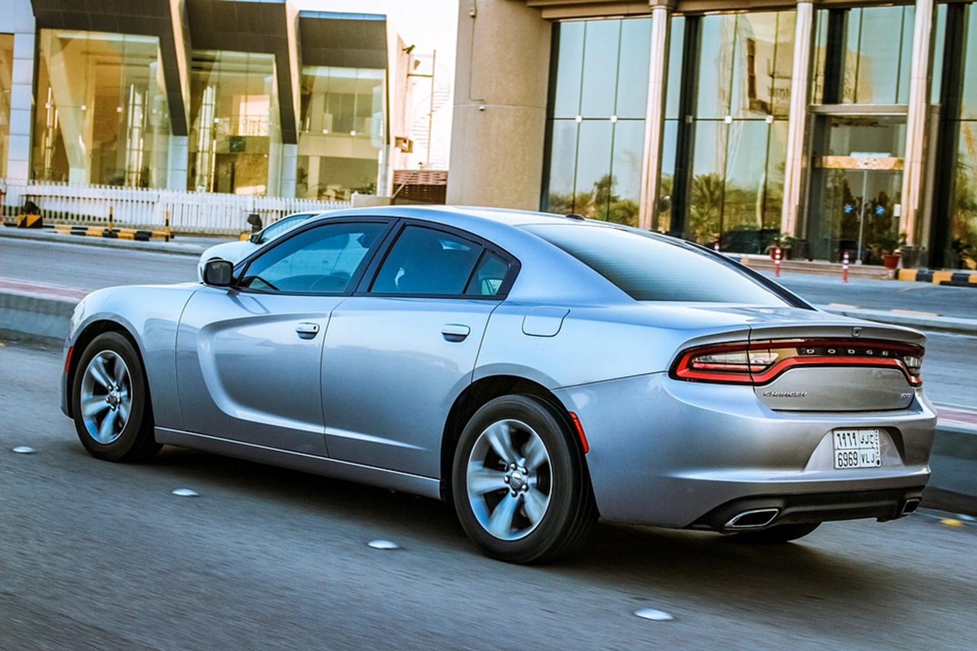 Dodge Charger And Cadillac Xts Among Cars That Would Be Hit By