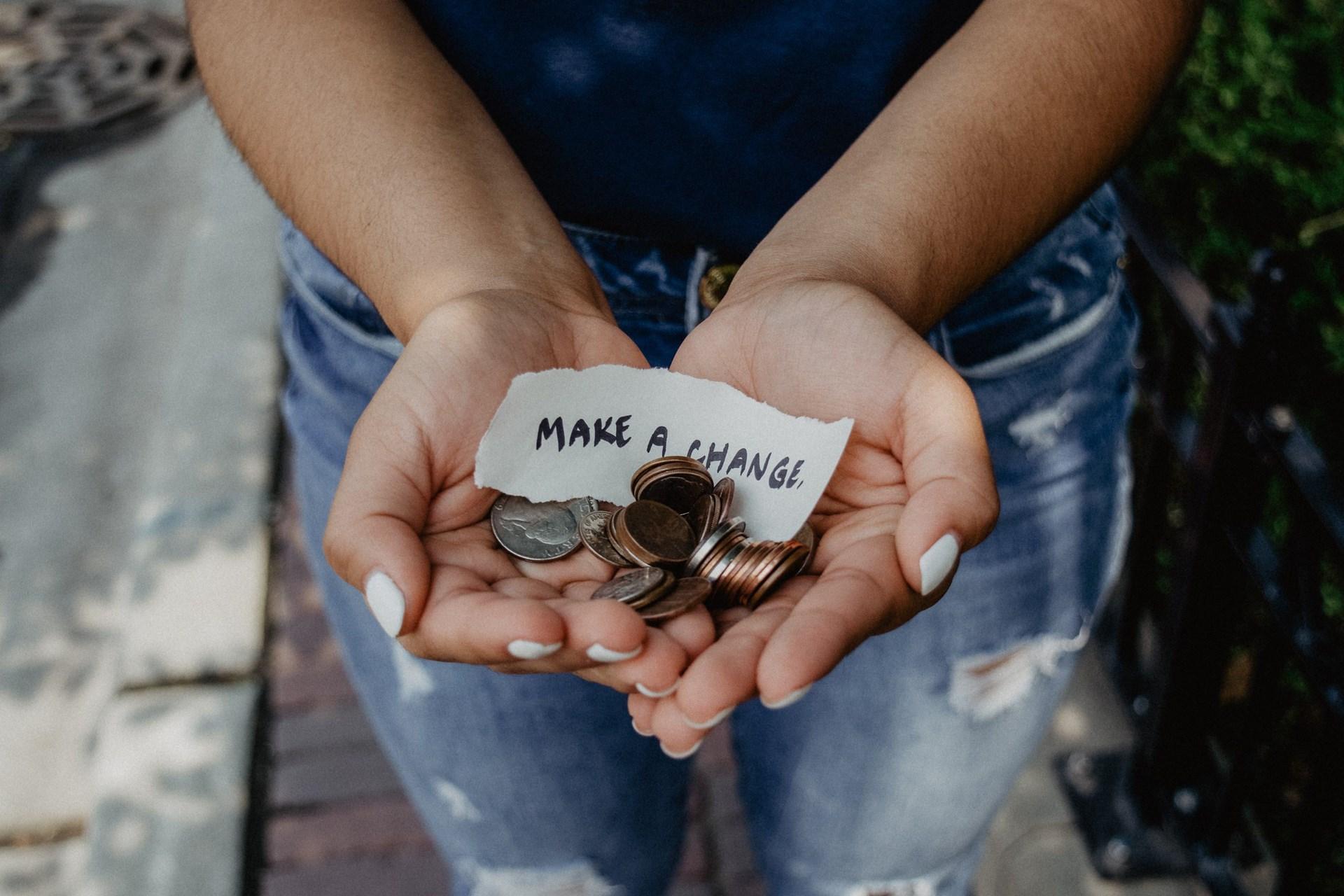 Guilt-Based Giving Is False Philanthropy - Foundation for