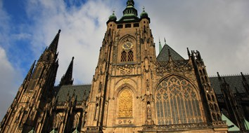 How State Religion Made the Czechs the Least Religious People in Europe